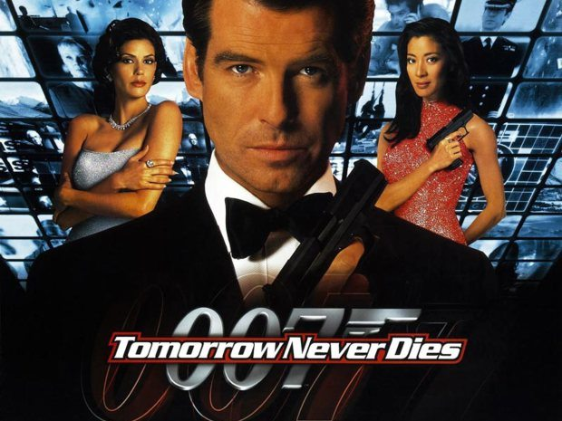 Tomorrow Never Dies Imagen: United Artists